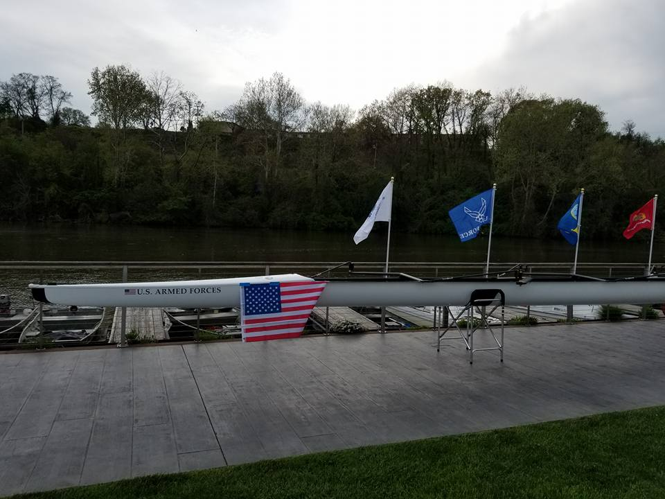 Western Reserve Rowing :: Name a Boat